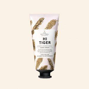 Hi Tiger Hand Cream