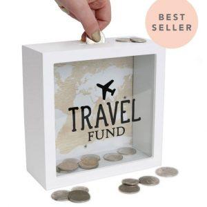 Splosh Travel Money Box