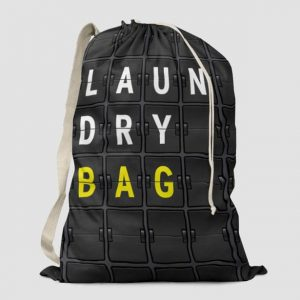 flightboard laundry bag